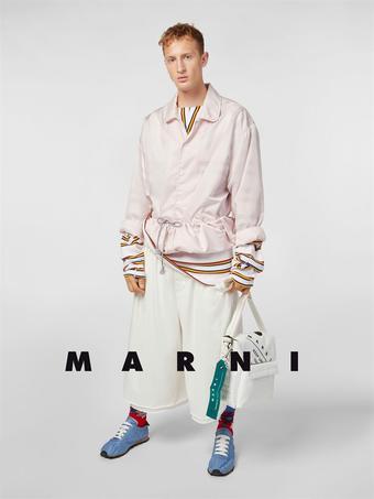 Marni catalogue publicitaire (valable jusqu'au 14-07)