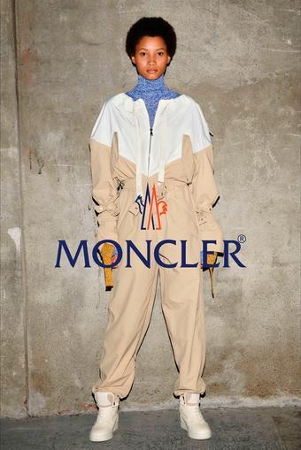 Moncler catalogue publicitaire (valable jusqu'au 22-09)