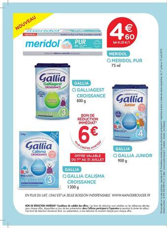 Pharmavie catalogue publicitaire (valable jusqu'au 17-08)