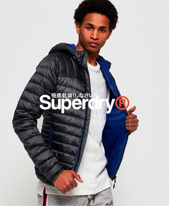 Superdry catalogue publicitaire (valable jusqu'au 29-05)