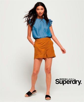 Superdry catalogue publicitaire (valable jusqu'au 30-07)