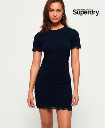 Superdry catalogue publicitaire (valable jusqu'au 01-10)