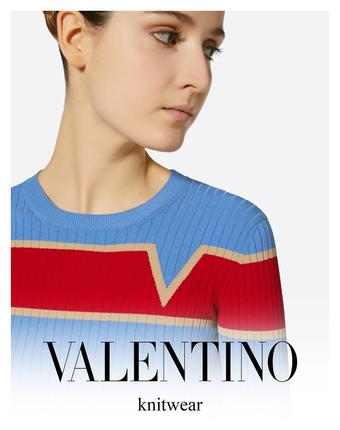 Valentino catalogue publicitaire (valable jusqu'au 01-07)
