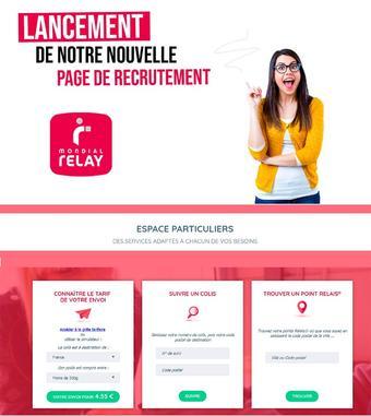 Mondial Relay catalogue publicitaire (valable jusqu'au 08-07)