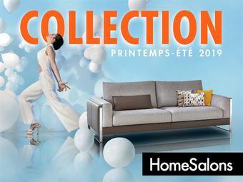 Home Salons catalogue publicitaire (valable jusqu'au 31-12)