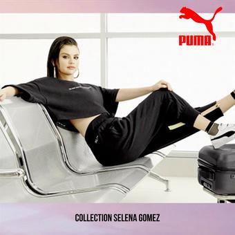 Puma catalogue publicitaire (valable jusqu'au 24-07)