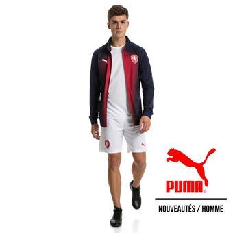 Puma catalogue publicitaire (valable jusqu'au 22-07)