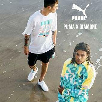 Puma catalogue publicitaire (valable jusqu'au 05-10)