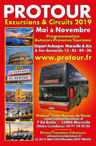 Protour catalogue publicitaire (valable jusqu'au 30-06)