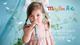 Moulin Roty catalogue publicitaire (valable jusqu'au 30-09)