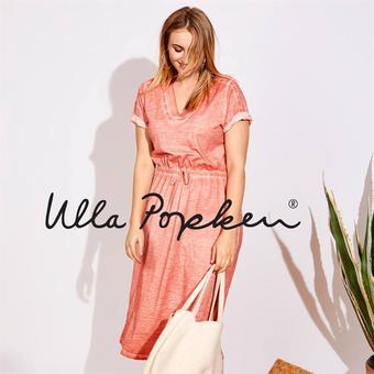 Ulla Popken catalogue publicitaire (valable jusqu'au 20-08)