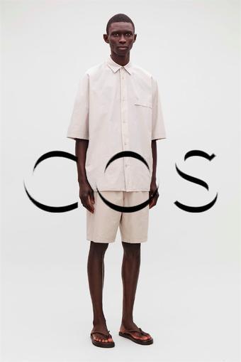 COS catalogue publicitaire (valable jusqu'au 07-08)