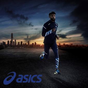 Asics catalogue publicitaire (valable jusqu'au 10-11)