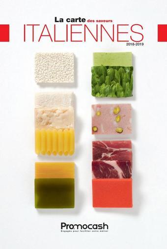Promocash catalogue publicitaire (valable jusqu'au 31-12)