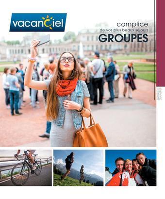 Vacanciel catalogue publicitaire (valable jusqu'au 30-06)