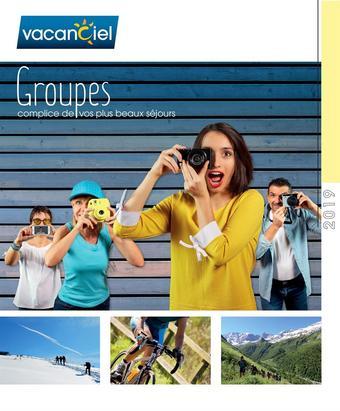 Vacanciel catalogue publicitaire (valable jusqu'au 30-09)