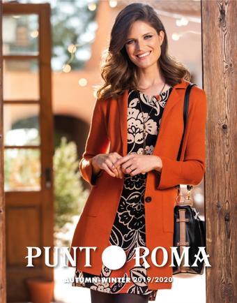 Punt Roma catalogue publicitaire (valable jusqu'au 31-12)