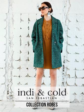 Indi & Cold catalogue publicitaire (valable jusqu'au 28-10)