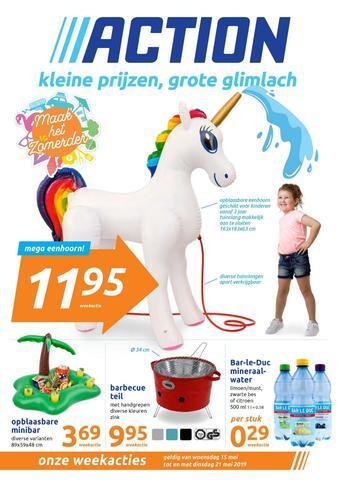 Action Werbeflugblatt (bis einschl. 28-05)