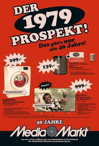Media Markt Prospekt (bis einschl. 25-08)