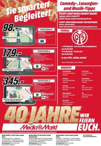 Media Markt Prospekt (bis einschl. 29-08)