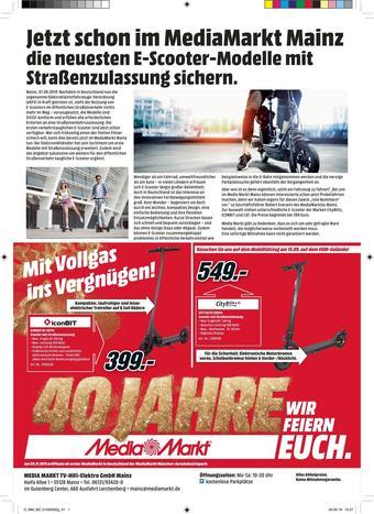 Media Markt Prospekt (bis einschl. 30-09)