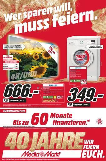 MediaMarkt Prospekt (bis einschl. 26-10)