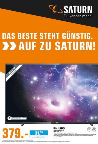 Saturn Prospekt (bis einschl. 21-05)