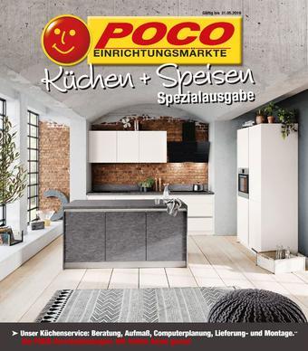 Poco Prospekt (bis einschl. 31-05)