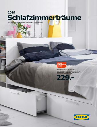 IKEA Prospekt (bis einschl. 31-08)