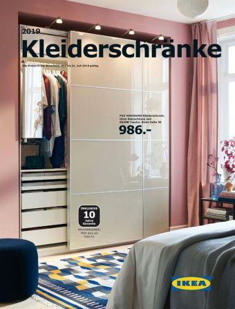 IKEA Prospekt (bis einschl. 31-07)
