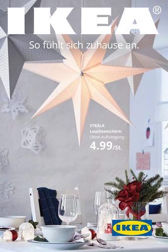 IKEA Prospekt (bis einschl. 17-11)