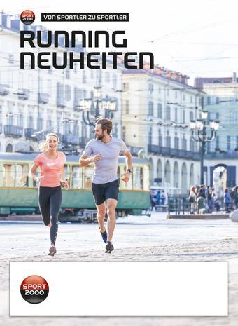 Sport 2000 Prospekt (bis einschl. 21-12)