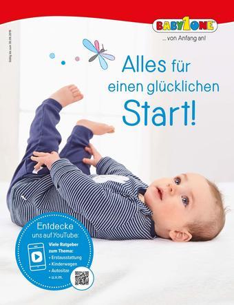 BabyOne Prospekt (bis einschl. 30-09)