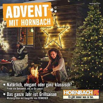 Hornbach Prospekt (bis einschl. 22-12)