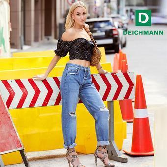 Deichmann Prospekt (bis einschl. 31-08)