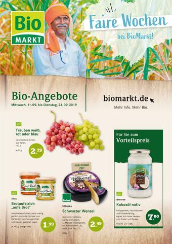 Biomarkt Prospekt (bis einschl. 24-09)