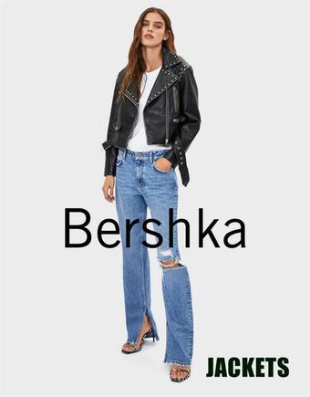 Bershka Prospekt (bis einschl. 04-11)