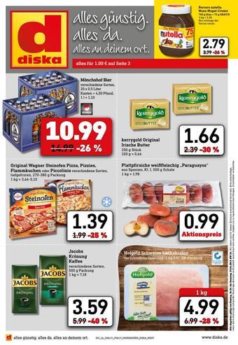 diska Prospekt (bis einschl. 29-06)