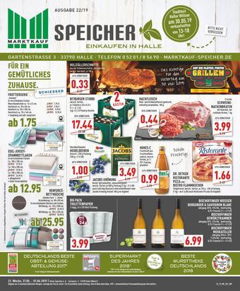 Marktkauf Prospekt (bis einschl. 01-06)