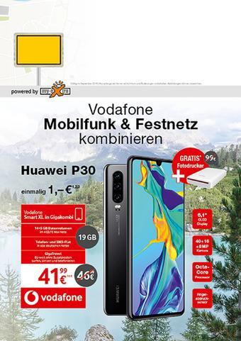 Vodafone Prospekt (bis einschl. 28-09)