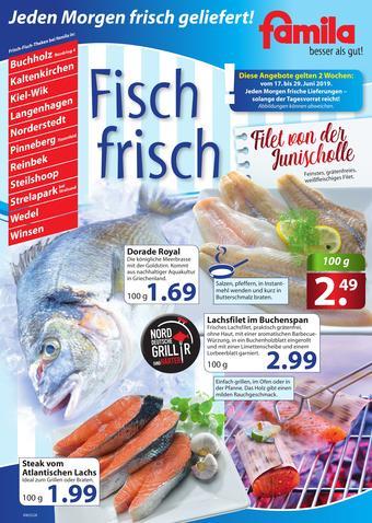 Famila Nord Ost Prospekt (bis einschl. 29-06)
