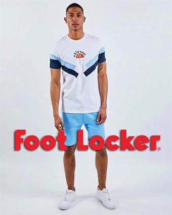 Foot Locker Prospekt (bis einschl. 30-09)
