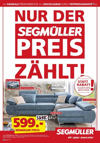 Segmüller Prospekt (bis einschl. 26-05)