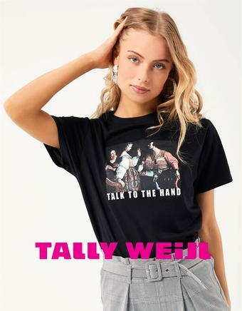 Tally Weijl Prospekt (bis einschl. 10-06)