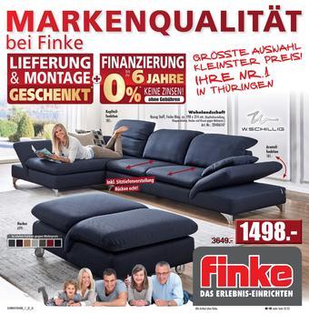Finke Prospekt (bis einschl. 25-08)