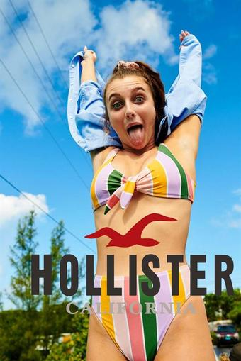 Hollister Prospekt (bis einschl. 20-06)