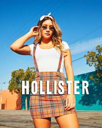 Hollister Prospekt (bis einschl. 20-08)