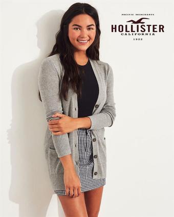Hollister Prospekt (bis einschl. 20-11)