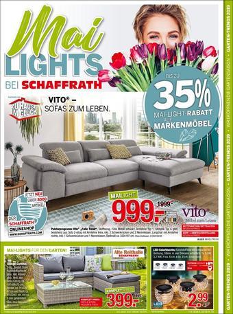 Electric Schaffrath Prospekt (bis einschl. 28-05)
